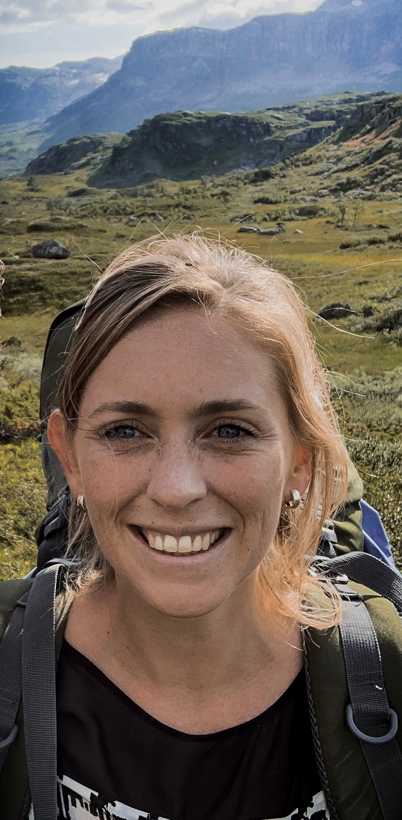 Jeanine Pellegrom